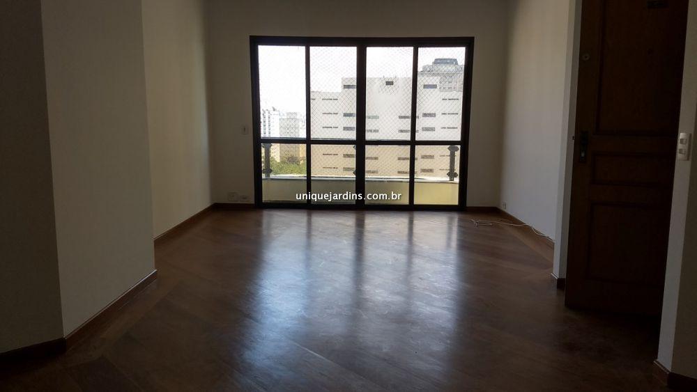 Apartamento aluguel Vila Nova Conceição - Referência AP88142