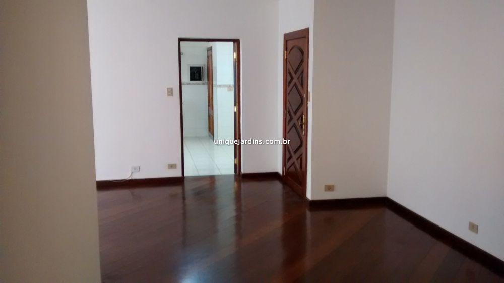 Apartamento aluguel Jardim Paulista - Referência AP88166
