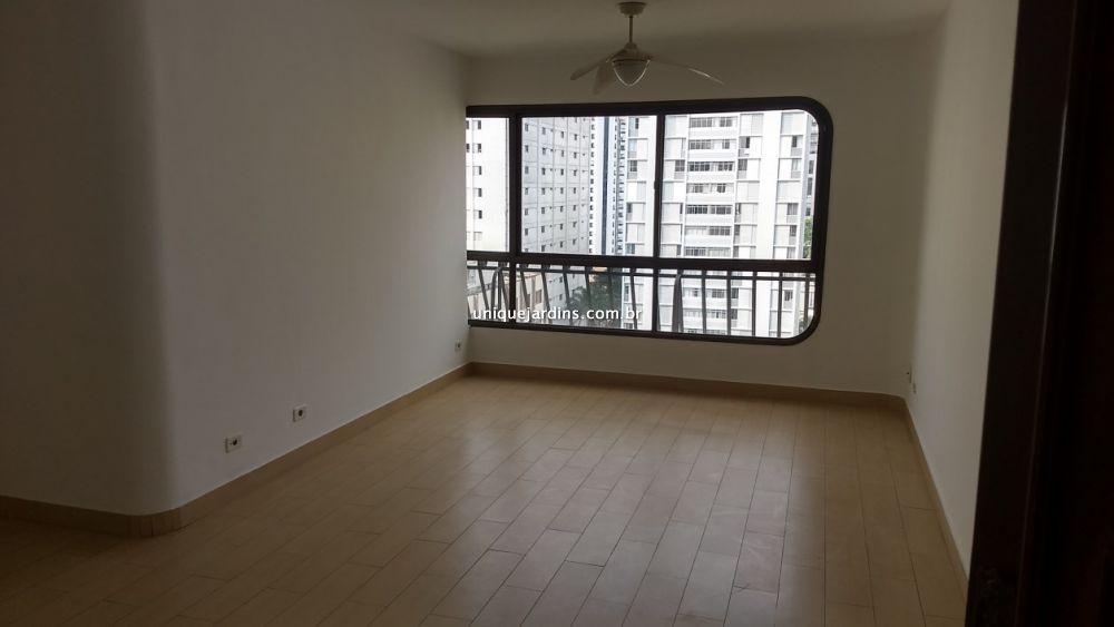 Apartamento aluguel Jardim Paulista - Referência AP88217
