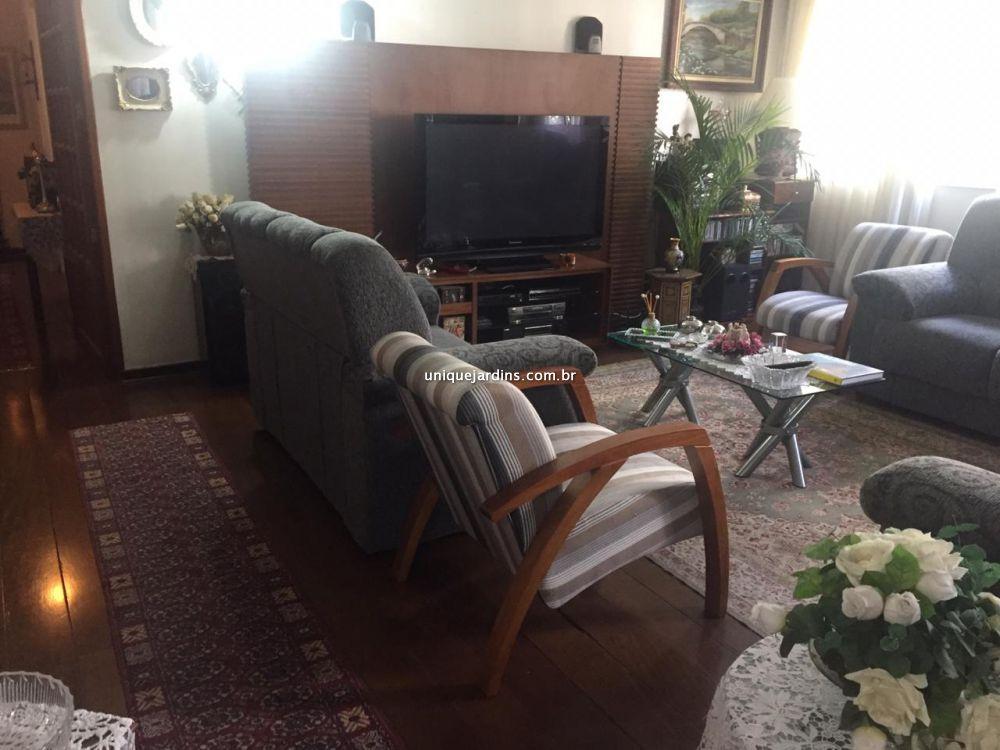 Apartamento venda Paraíso - Referência AP88219