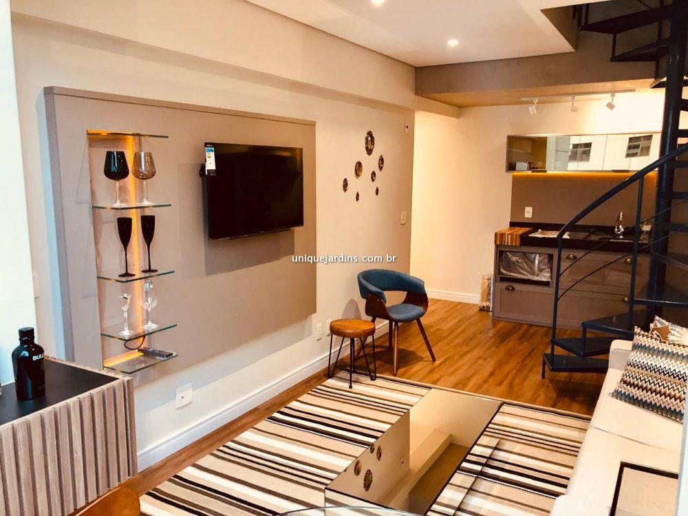 Apartamento venda Vila Olímpia - Referência AP88212
