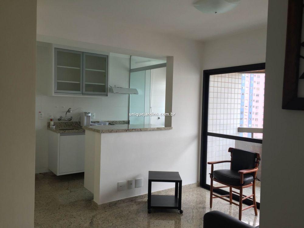Apartamento aluguel Jardim Paulista - Referência AP88261
