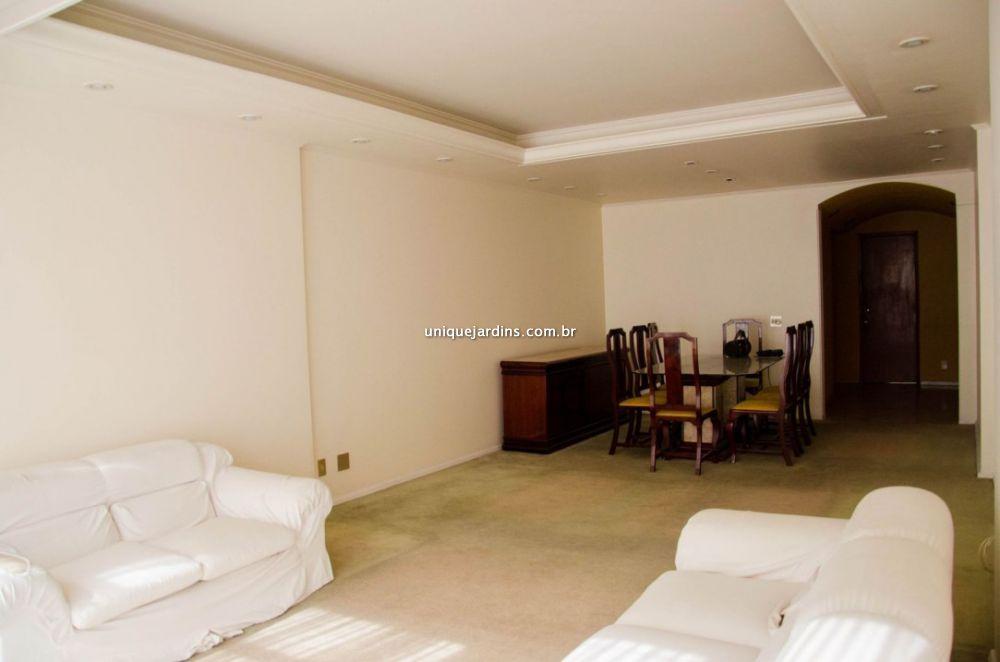 Apartamento aluguel Jardim América - Referência AP88266