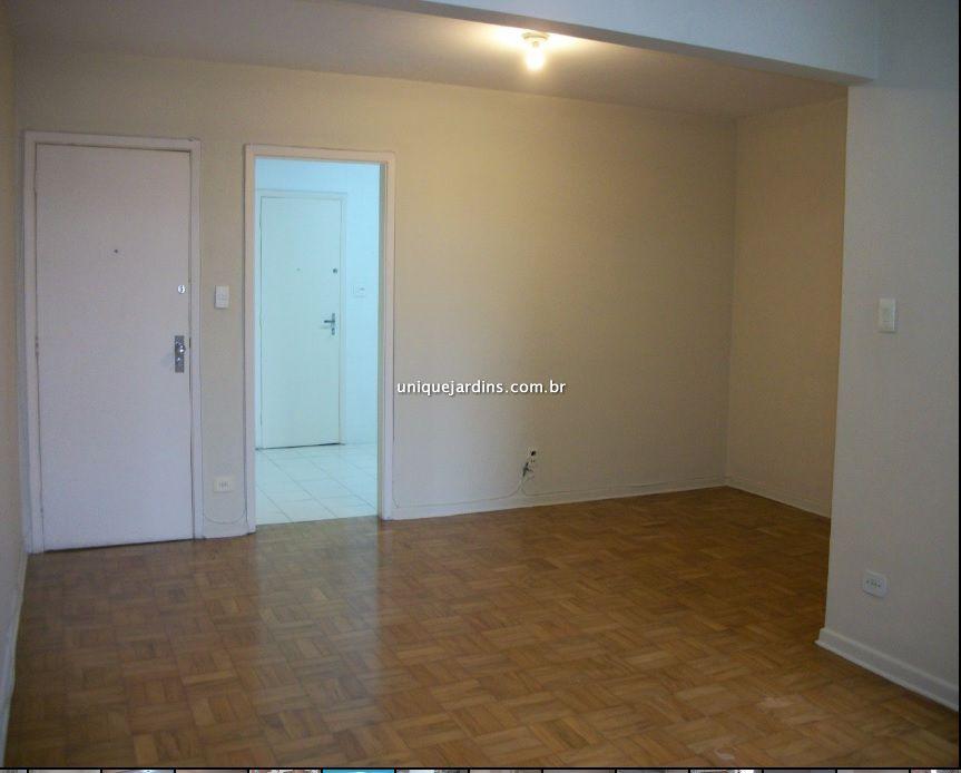 Apartamento aluguel Jardim Paulista - Referência AP88306