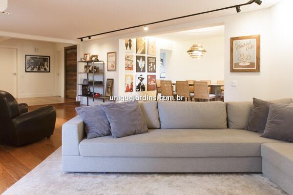 Apartamento aluguel Vila Nova Conceição - Referência AP88319