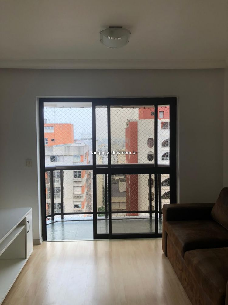 Apartamento aluguel Jardim Paulista - Referência AP88332