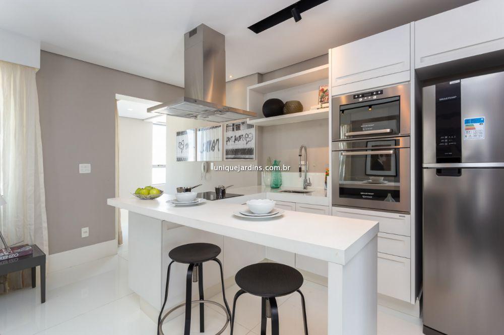 Apartamento aluguel Vila Nova Conceição - Referência AP88428