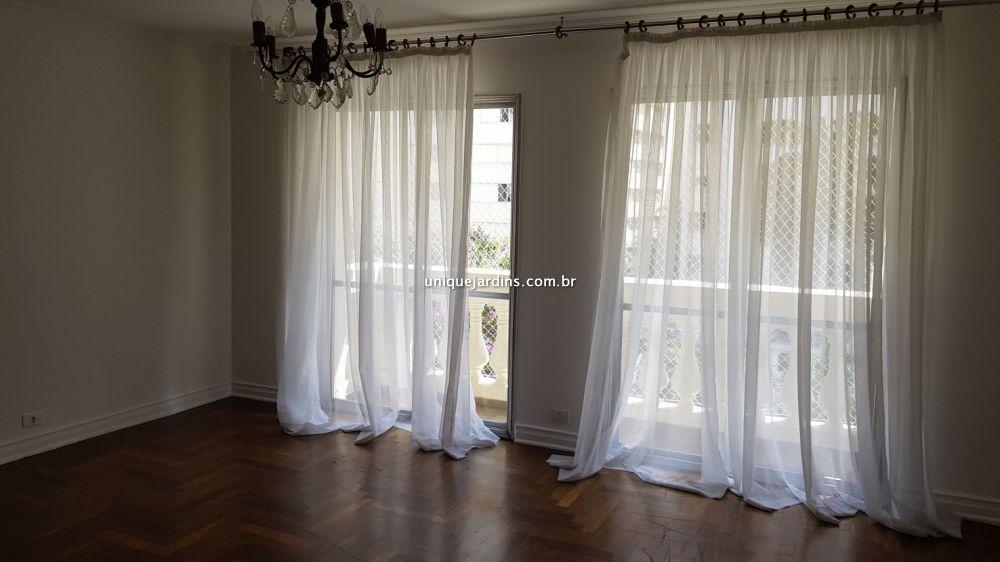 Apartamento aluguel Jardim Paulista - Referência AP88427
