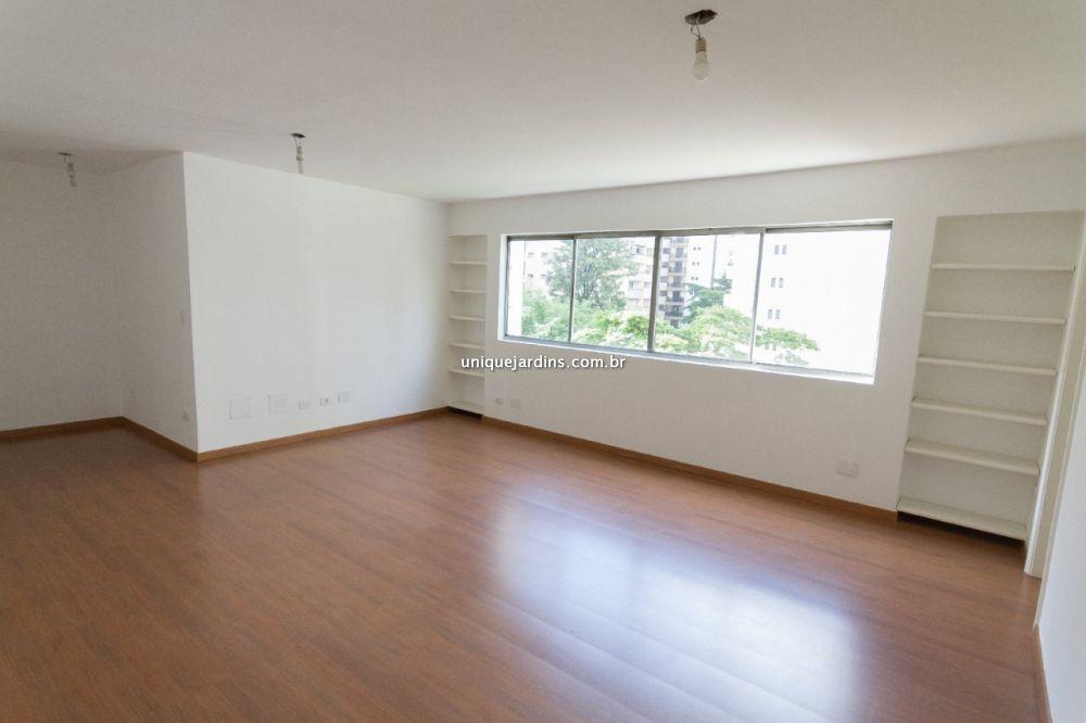 Apartamento aluguel Itaim Bibi - Referência AP88412