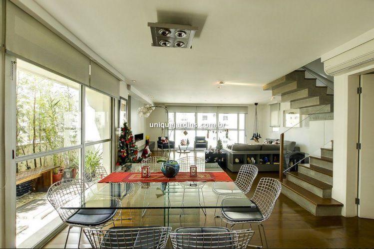 Cobertura Duplex venda Jardim América - Referência AP88438