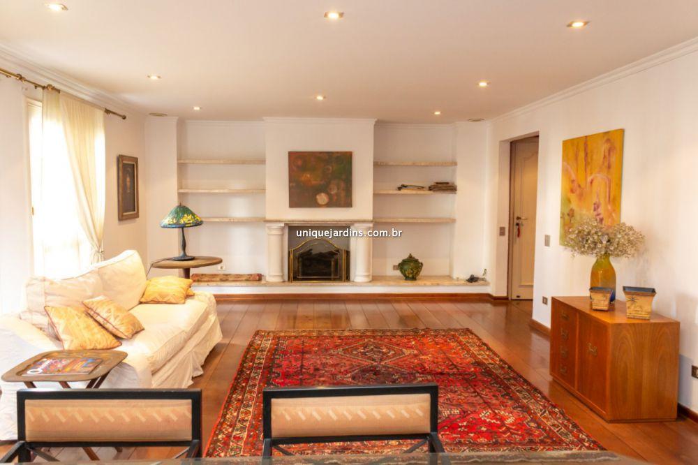 Apartamento venda Jardim Paulista - Referência AP88383