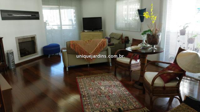 Apartamento venda Paraíso - Referência AP88360