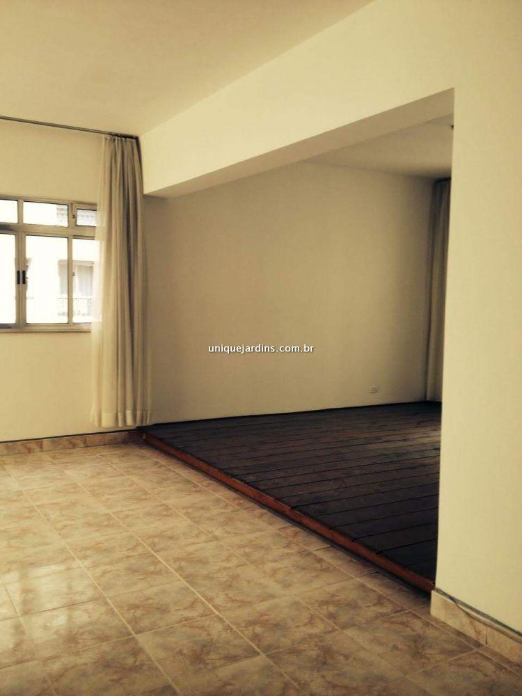 Apartamento venda Bela Vista - Referência AP88443