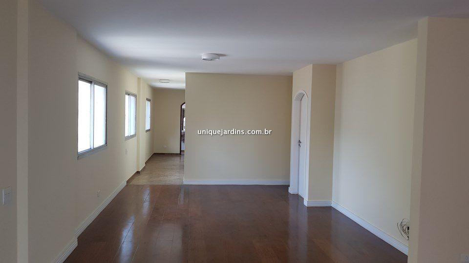 Apartamento venda Jardim América - Referência AP88394