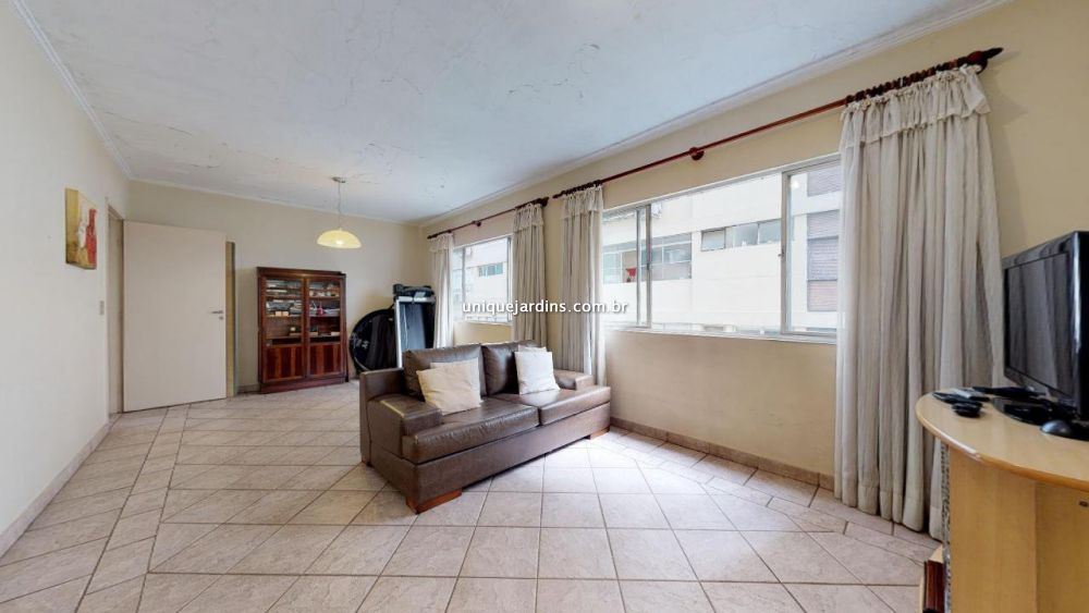 Apartamento venda Jardim Paulista - Referência AP88529