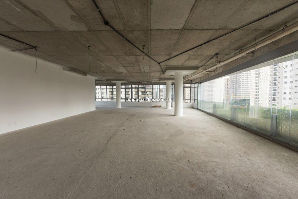 Apartamento venda Itaim Bibi - Referência AP88567