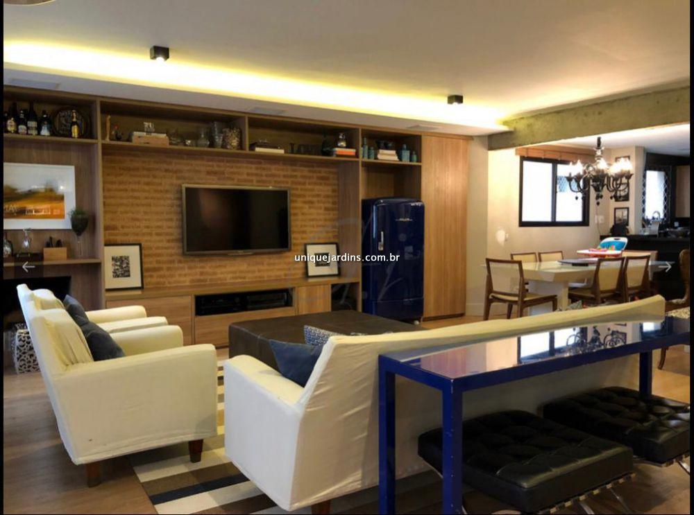 Apartamento venda Itaim Bibi - Referência AP88566