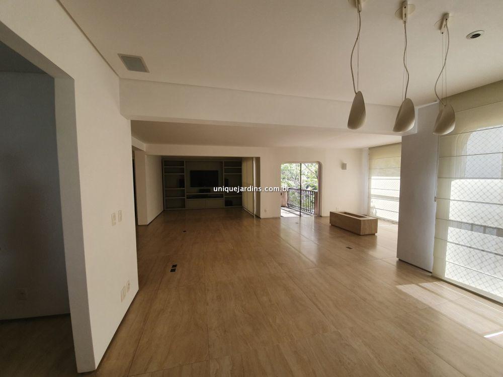 Apartamento aluguel Jardim Paulista - Referência AP88583