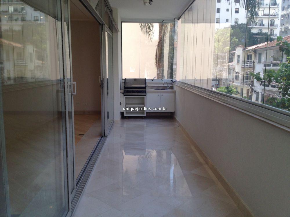 Apartamento aluguel Jardim América - Referência ap88590