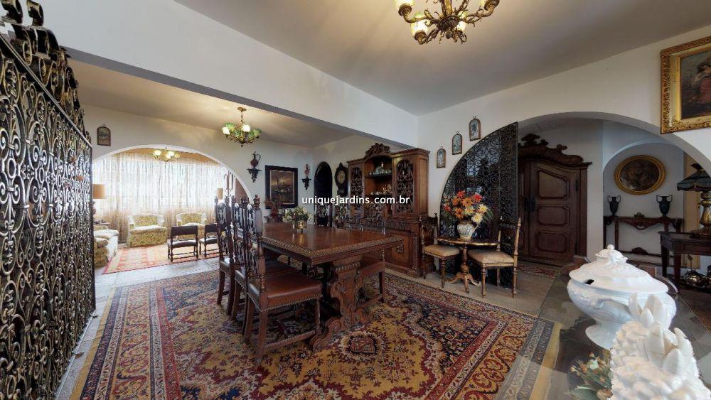 Apartamento venda Paraíso - Referência AP88597