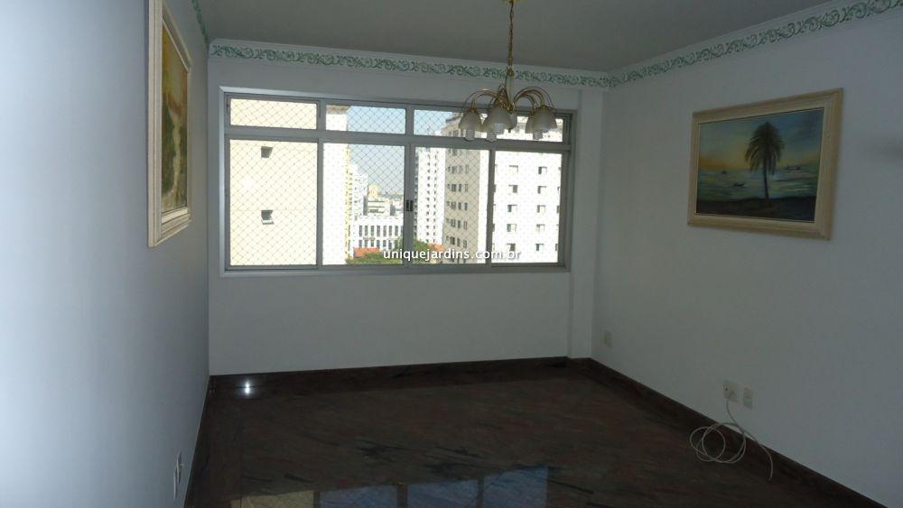 Apartamento aluguel Jardim América - Referência AP88735