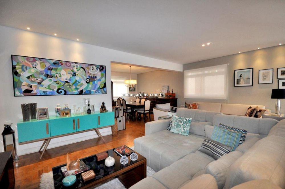 Apartamento venda Bela Vista - Referência AP88733