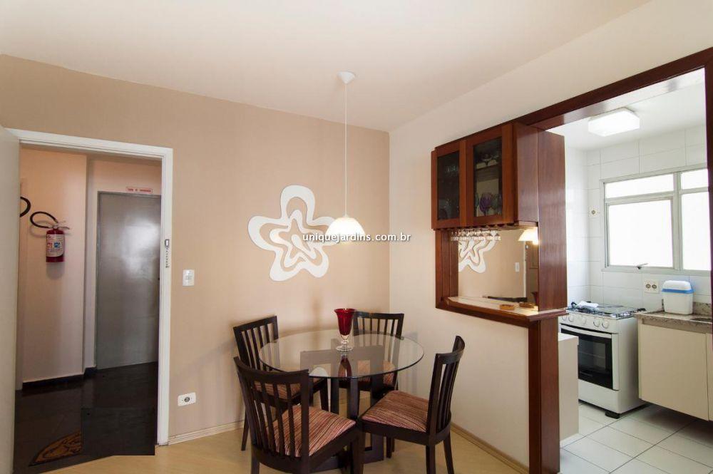 Apartamento aluguel Itaim Bibi - Referência AP88762