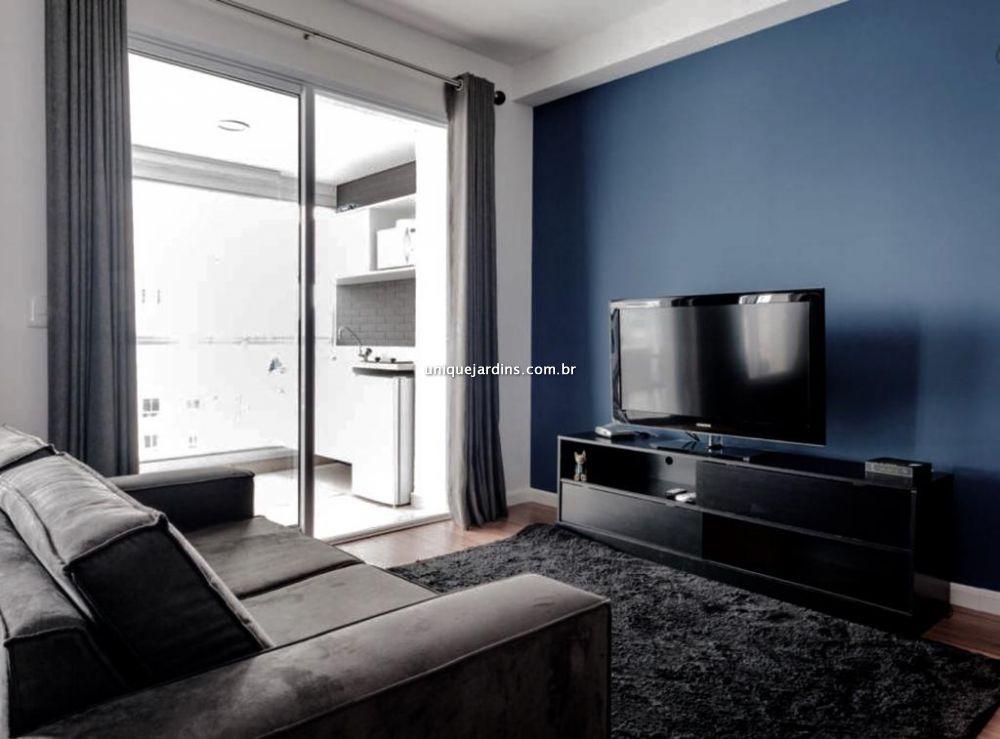 Apartamento aluguel Vila Olímpia - Referência AP88801