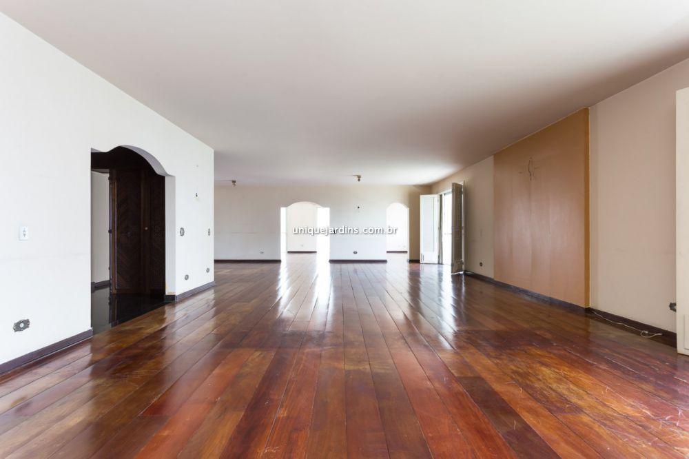 Apartamento venda Higienópolis - Referência AP88965