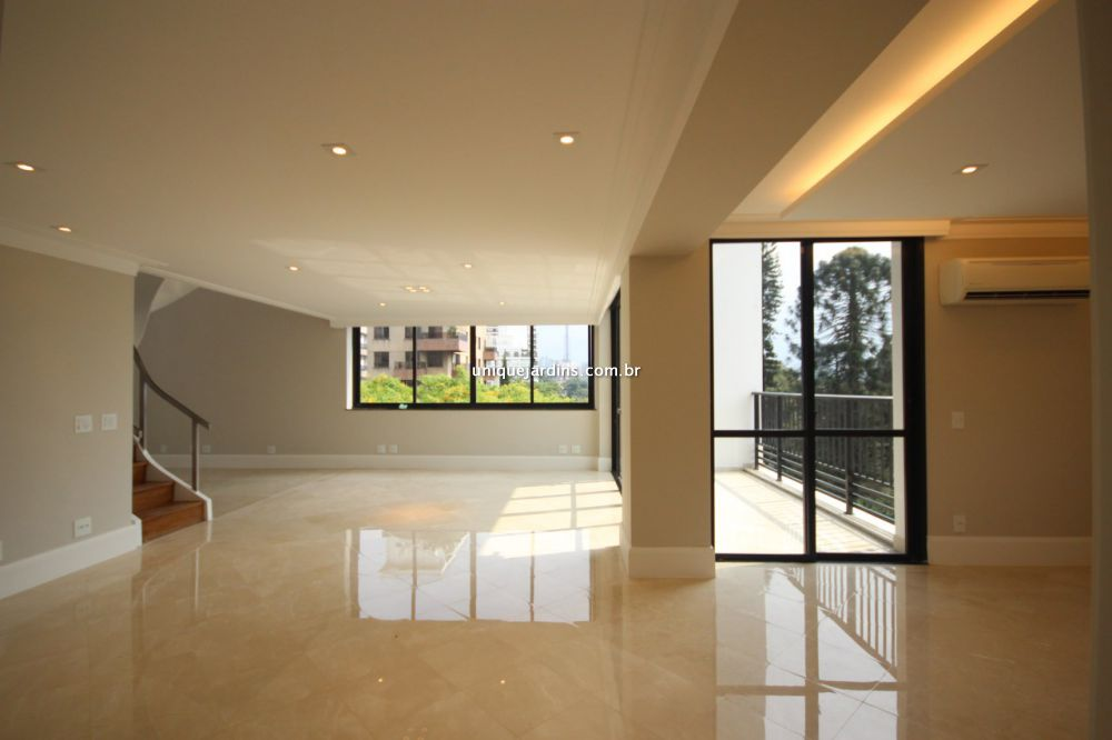Apartamento venda Higienópolis - Referência AP88968