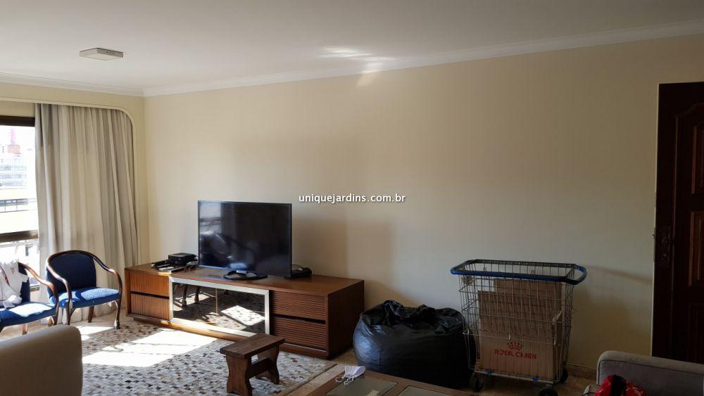 Apartamento aluguel Jardim Paulista - Referência AP84747