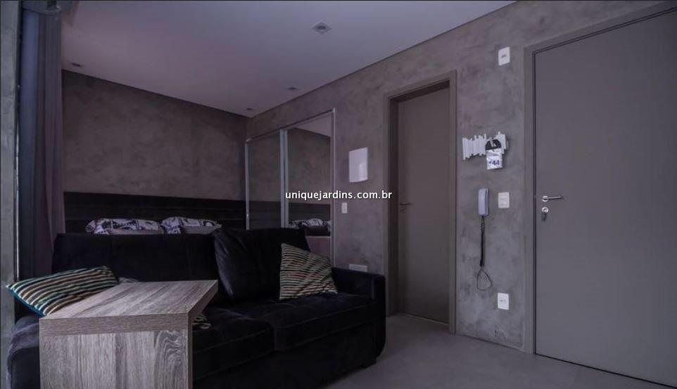 Apartamento aluguel Jardim Paulista - Referência AP88627