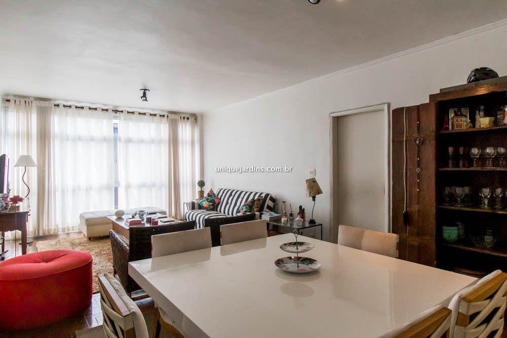 Apartamento venda Jardim Paulista - Referência AP88227