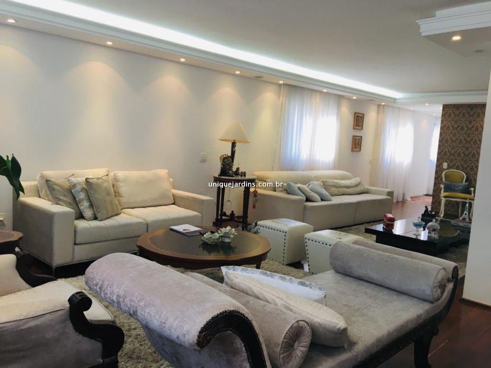 Apartamento venda Jardim Paulista - Referência AP89348