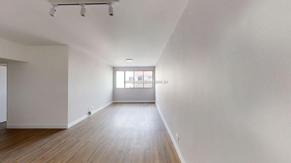 Apartamento venda Paraíso - Referência AP7700